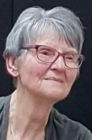 Therese Berthiaume nee Sirois  1939  2020 avis de deces  NecroCanada