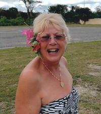 Carole Anne James McKelvey  December 14 1942  October 12 2020 (age 77) avis de deces  NecroCanada