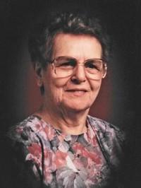 Emeline Boucher  19212020 avis de deces  NecroCanada