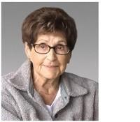 Genevieve Lefebvre  2020 avis de deces  NecroCanada