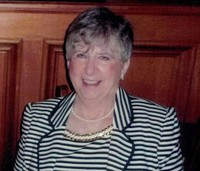 Marilyn Clifford Partridge  2020 avis de deces  NecroCanada