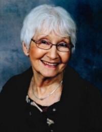 Marilyn Jean Benetti  October 6 2020 avis de deces  NecroCanada