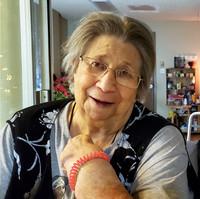 Edith Louise Barkley  January 27 1936  October 10 2020 (age 84) avis de deces  NecroCanada
