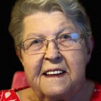 Jeanne Lambert  May 28 1933  October 13 2020 avis de deces  NecroCanada