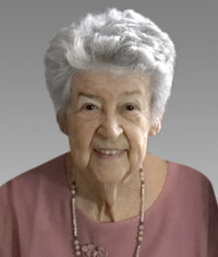 Mme Jeannine Malo Marion  2020 avis de deces  NecroCanada