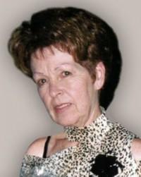 ST-HILAIRE Therese  15 octobre 2020 avis de deces  NecroCanada