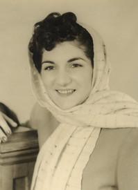 Mary Margaret Naddaf  December 7 1924  October 10 2020 (age 95) avis de deces  NecroCanada