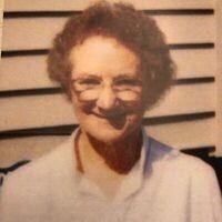 Sister Rosa Ethel Whelima McRae  May 23 1935  October 13 2020 avis de deces  NecroCanada