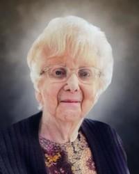 Anne Hoban  2020 avis de deces  NecroCanada