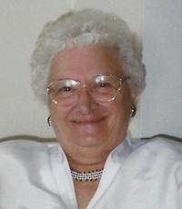Doris Verona North Goatcher  Saturday October 17th 2020 avis de deces  NecroCanada