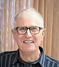 Henry Edward Duesener  Monday October 12th 2020 avis de deces  NecroCanada