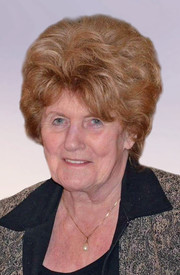 Mme Germaine Bolduc PReVOST  Décédée le 01 octobre 2020