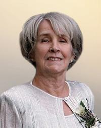 Mme Liliane BOUCHARD  Décédée le 16 octobre 2020