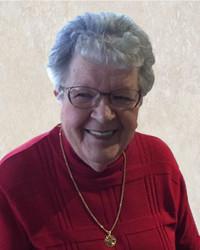 Yvette Farley Quesnel  February 21 1929  October 15 2020 (age 91) avis de deces  NecroCanada