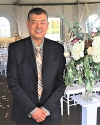 Edwin Hum  August 21 1957  October 15 2020 (age 63) avis de deces  NecroCanada