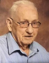 Emile Joseph L'Heureux  November 12 1923  October 15 2020 (age 96) avis de deces  NecroCanada