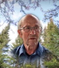 Eugene Arsenault  02 mars 1939 – 16 octobre 2020