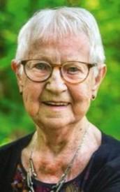 Jeanne Allard Mailhot  17 octobre 2020 avis de deces  NecroCanada