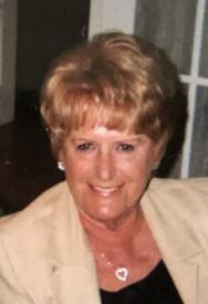 MORIN Jeannette