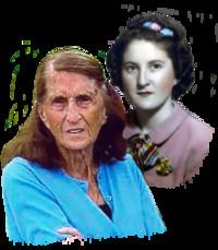 Mabel Armstrong  2020 avis de deces  NecroCanada