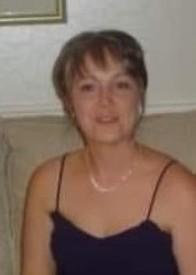 Shelly Marie DesBarres  19702020 avis de deces  NecroCanada
