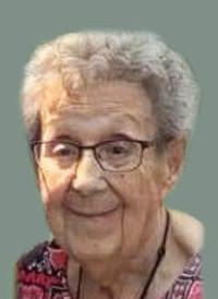Agnes Collette  (1925 – 2020) avis de deces  NecroCanada
