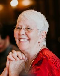 Bernadette Lee  2020 avis de deces  NecroCanada