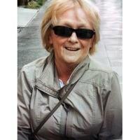 Diane Barnes Nee Best  2020 avis de deces  NecroCanada