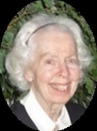Doris Pauline