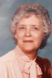 Inez  Halliday  19302020 avis de deces  NecroCanada