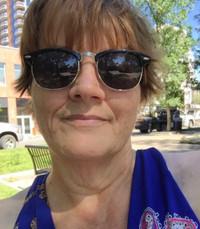 Marjorie Bell Horvath Arbeau  Tuesday October 13th 2020 avis de deces  NecroCanada