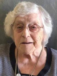 Mme Aline Dube  2020 avis de deces  NecroCanada