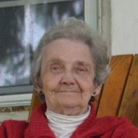 Ruth Ester Marie Leibold nee Huth  October 18 2020 avis de deces  NecroCanada