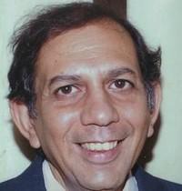 Shrikant Vasant Bellare  19562020 avis de deces  NecroCanada