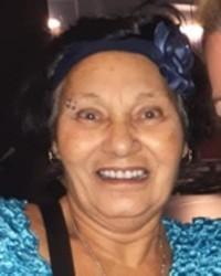 Sylvie Boivin  19 octobre 2020 avis de deces  NecroCanada