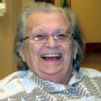 Bertha Duchoeny  2020 avis de deces  NecroCanada