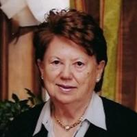 Frieda Dym  2020 avis de deces  NecroCanada
