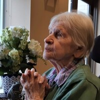 Irene Zvaigzne  February 27 1924  October 06 2020 avis de deces  NecroCanada
