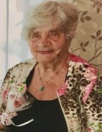 Irma Golke Lueck  March 6 1926  October 18 2020 (age 94) avis de deces  NecroCanada