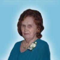 Louise Vachon  2020 avis de deces  NecroCanada