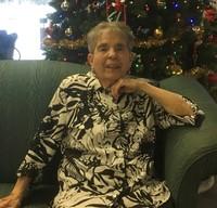 Margaret Sharon Cross  October 11th 2020 avis de deces  NecroCanada