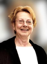 Mariette Gionet  19492020 avis de deces  NecroCanada