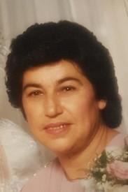 Panagiota Katsoulis  7 janvier 1937