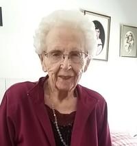 Phyllis Ann Bjarnarson  July 15 1924  October 20 2020 (age 96) avis de deces  NecroCanada