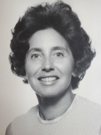 Sheila Anne Forhan  13 février 1930