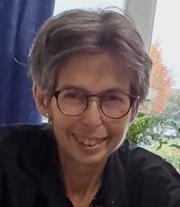 Danielle Lavallee  Décédé(e) le 8 octobre 2020. Elle demeurait à Montmagny et autrefois de Prévost et SteAdèle. avis de deces  NecroCanada