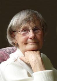 Doreen Emma Hurst  September 6 1925  October 20 2020 (age 95) avis de deces  NecroCanada