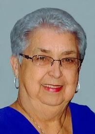 Florence B L Stuckless  19422020 avis de deces  NecroCanada