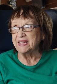 Françoise Belval nee Gagnon  2020 avis de deces  NecroCanada