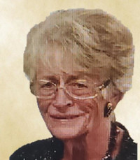 Gail Margaret Ohlhauser Riches  Monday October 19th 2020 avis de deces  NecroCanada